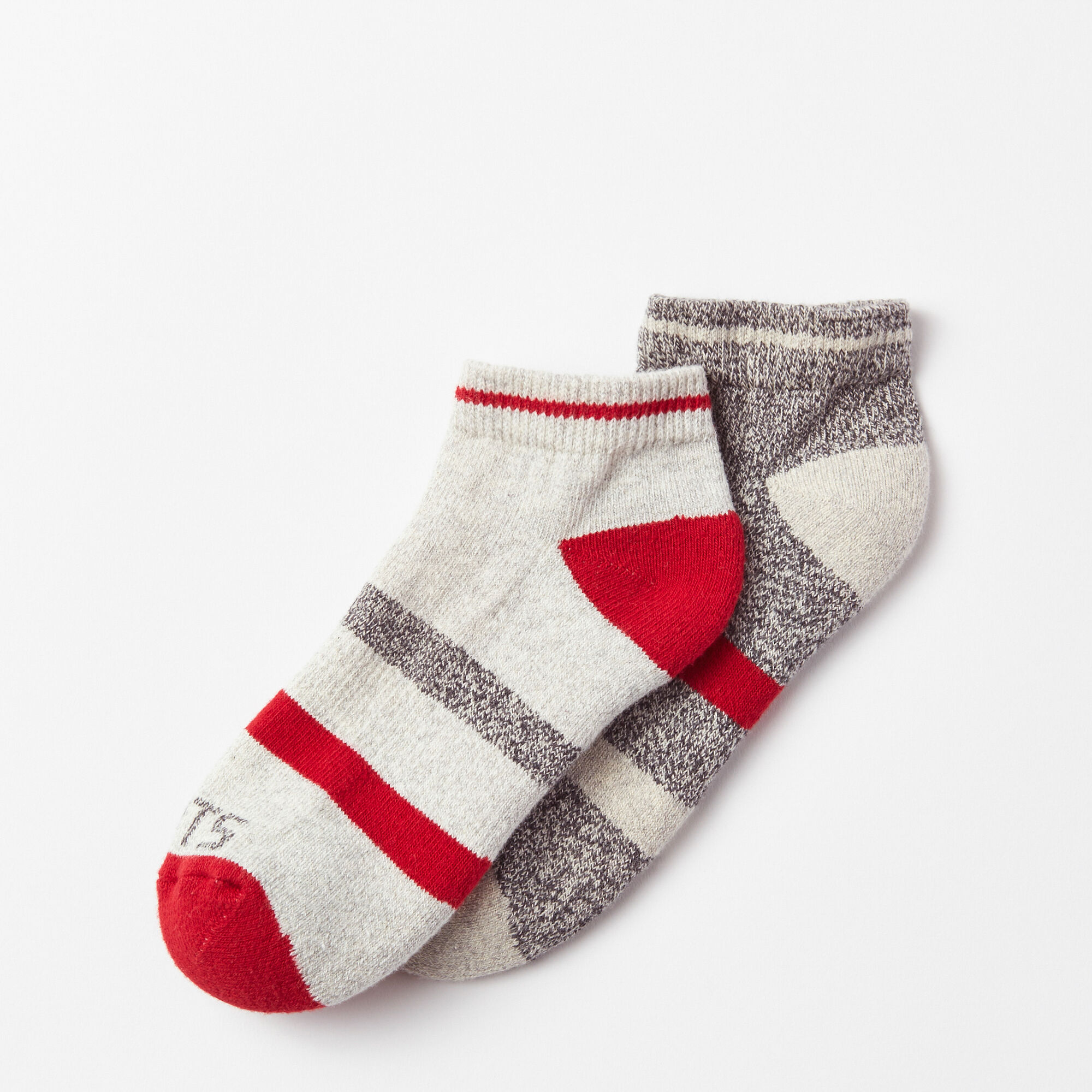 Christy Sport Ped Sock 2 Pack