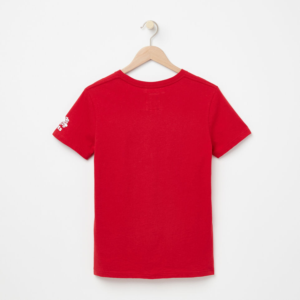 Roots-undefined-T-shirt Everything Is Better-undefined-B