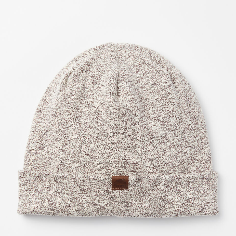 Roots-undefined-Snowy Fox Cuff Toque-undefined-C