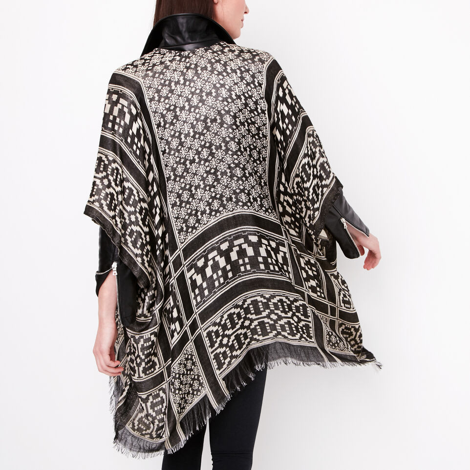 Roots-undefined-Kimono Cache-coeur Meera-undefined-D