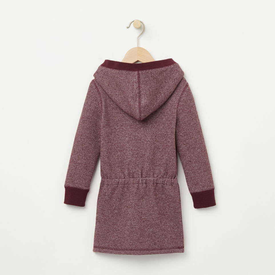 Roots-undefined-Toddler Pepper Hooded Dress-undefined-B