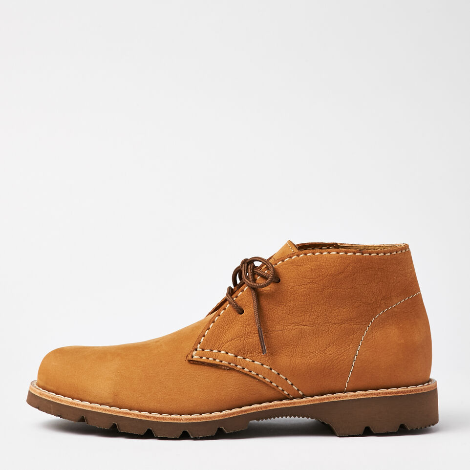 Roots-undefined-Bottes Bud Waterbuck-undefined-A