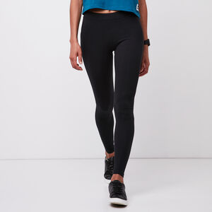 Roots-Sale Bottoms-Longer Length Bamboo Legging-Black-A