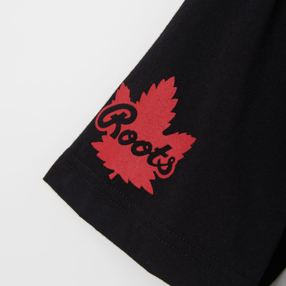 Roots-undefined-T-shirt Canada-undefined-E