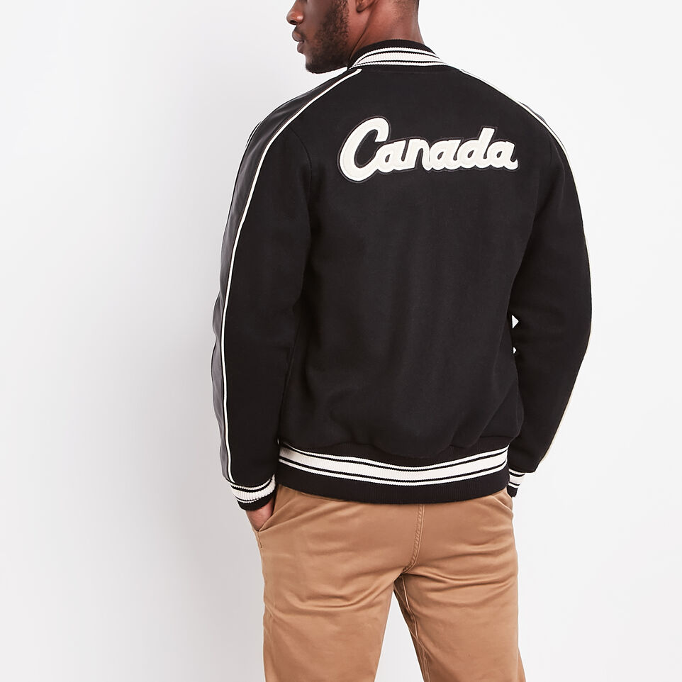 Roots-undefined-Roots Heritage Blouson Varsity-undefined-E