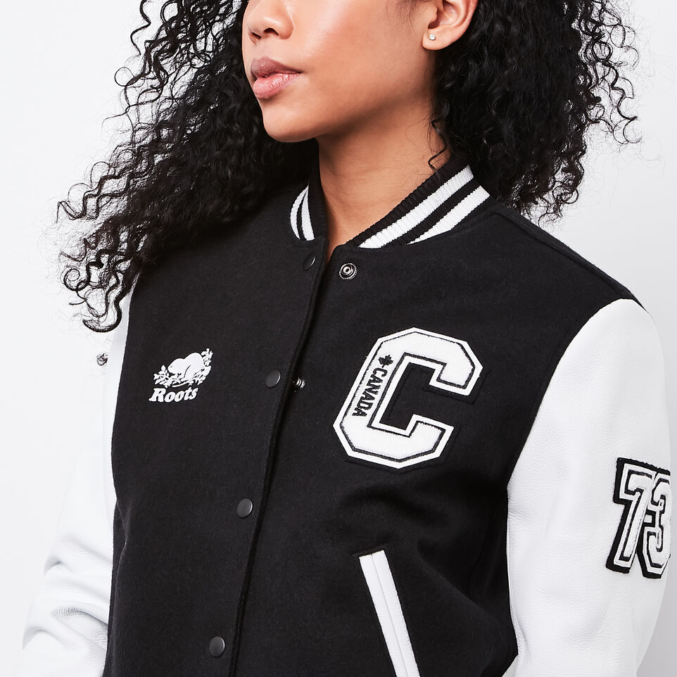 Roots-undefined-Womens Award Jacket Navigator-undefined-D