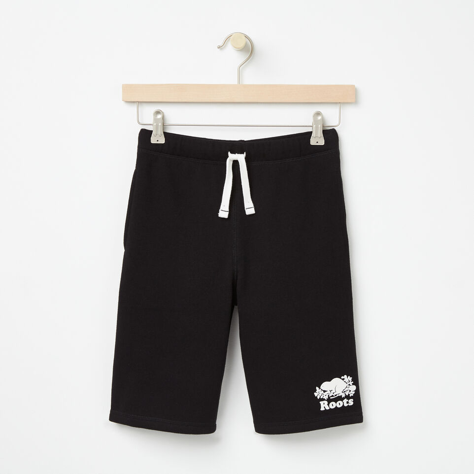 Roots-undefined-Boys Original Athletic Short-undefined-A