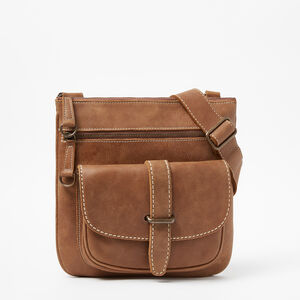 Roots-Leather New Arrivals-Side Saddle Tribe-Africa-A