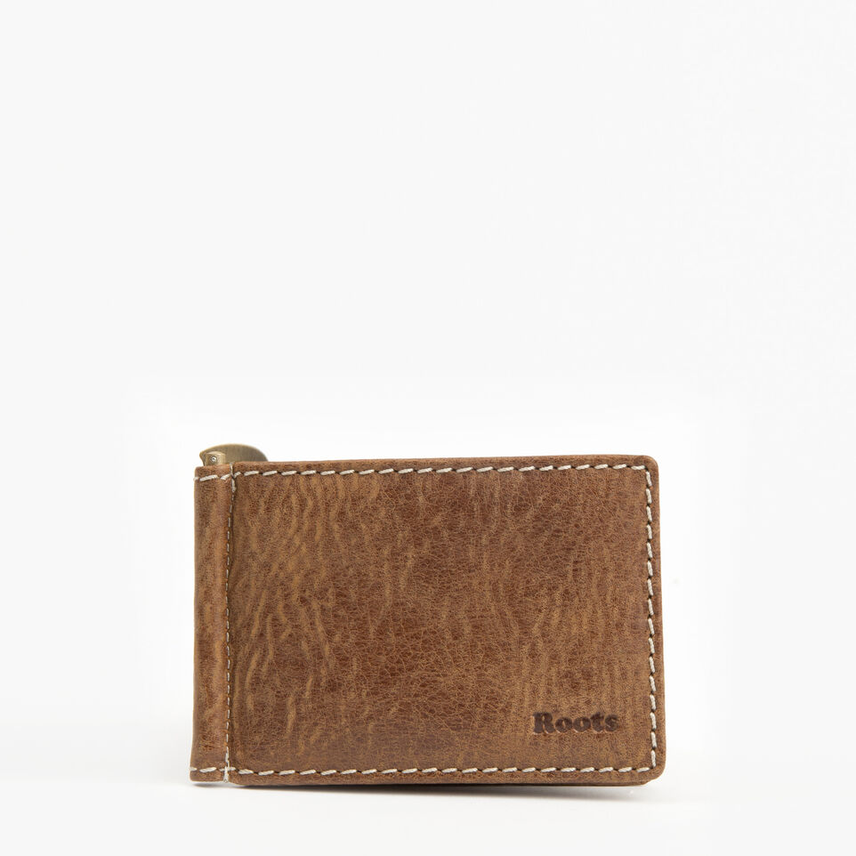 Roots-undefined-Mens Money Clip Tribe-undefined-A