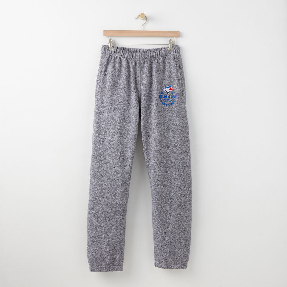Roots-undefined-Mens Blue Jays Sweatpant-undefined-A