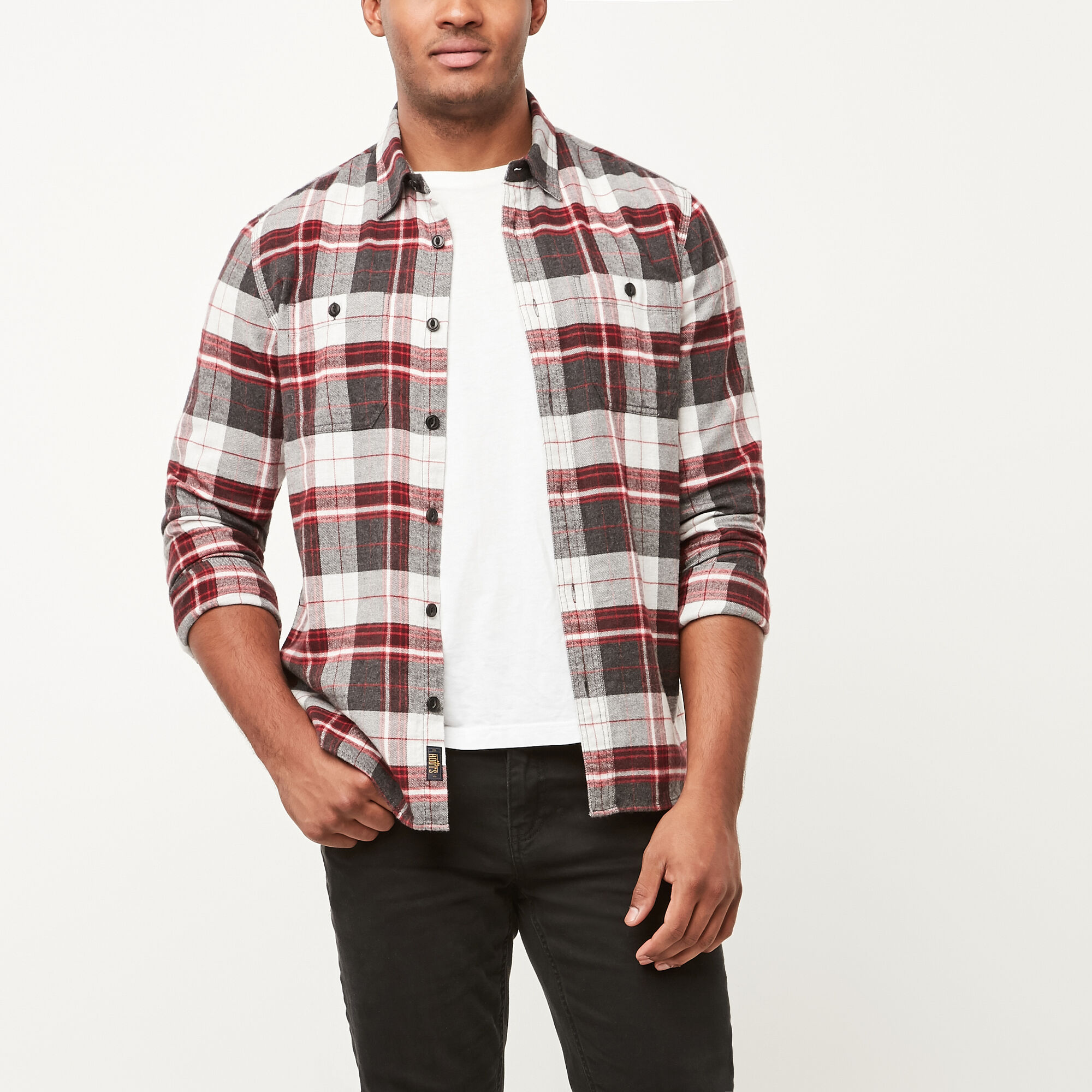 Rivers Flannel Shirt