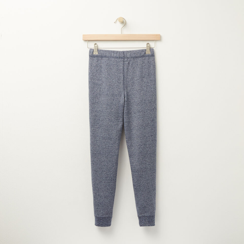 Roots-undefined-Boys Roots Cabin Slim Sweatpant-undefined-B