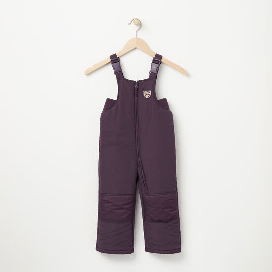Roots-Kids New Arrivals-Toddler Western Fields Snowpant-Valley Purple-A