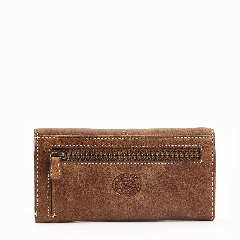 Roots-undefined-Med Trifold Clutch Tribe-undefined-C