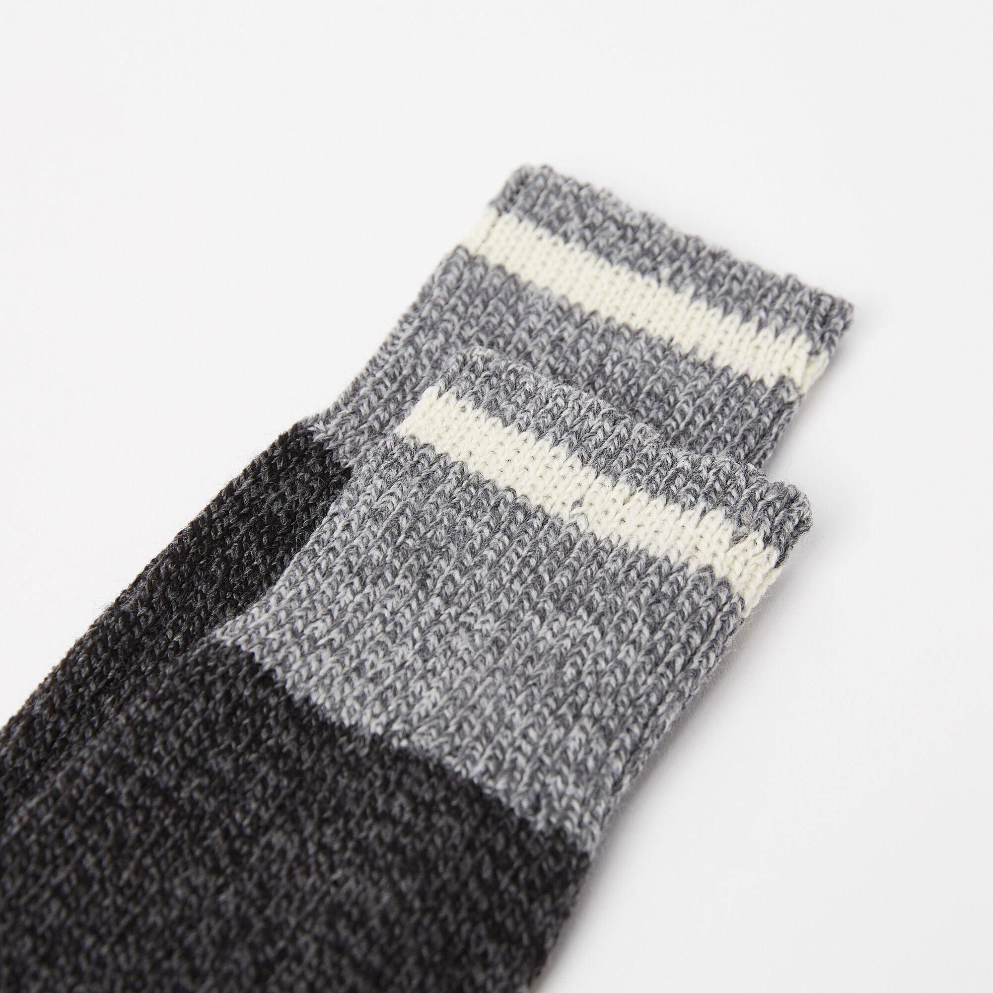 Mens Cabin Sock 2 Pack