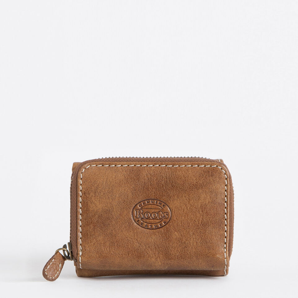 Roots-undefined-Small Trifold Clutch Tribe-undefined-C