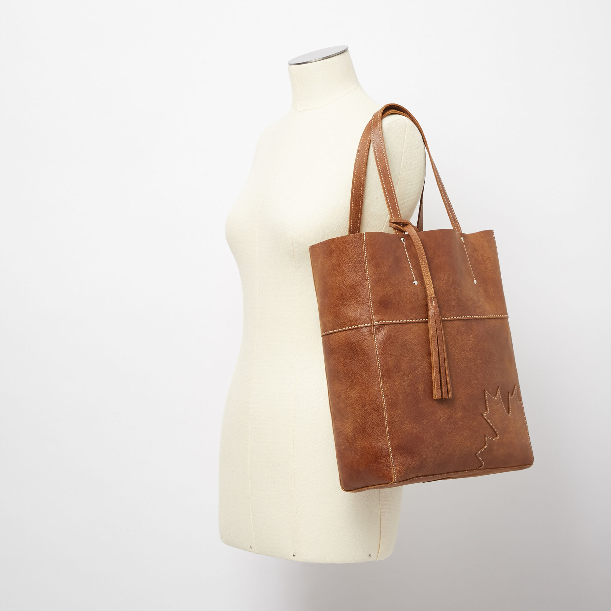 Trans Canada French Tote Tribe