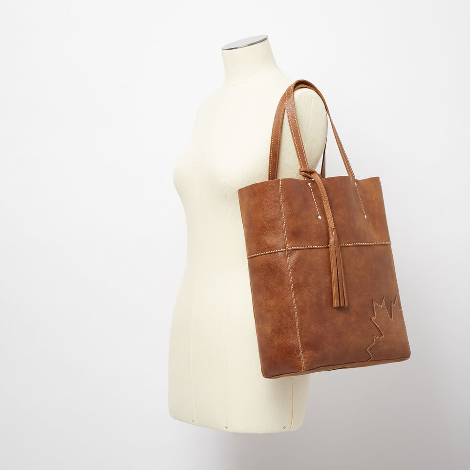 Roots-undefined-Trans Canada French Tote Tribe-undefined-B