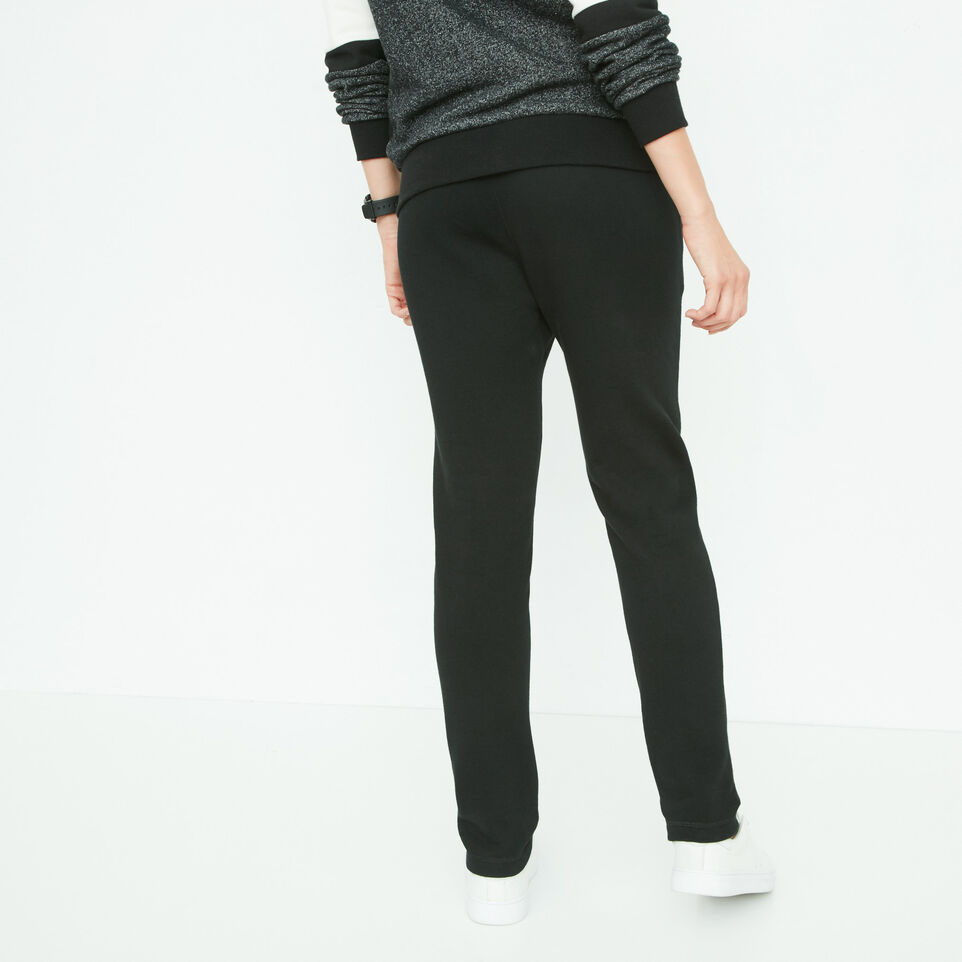 Roots-undefined-Retro Roots Slim Sweatpant-undefined-D