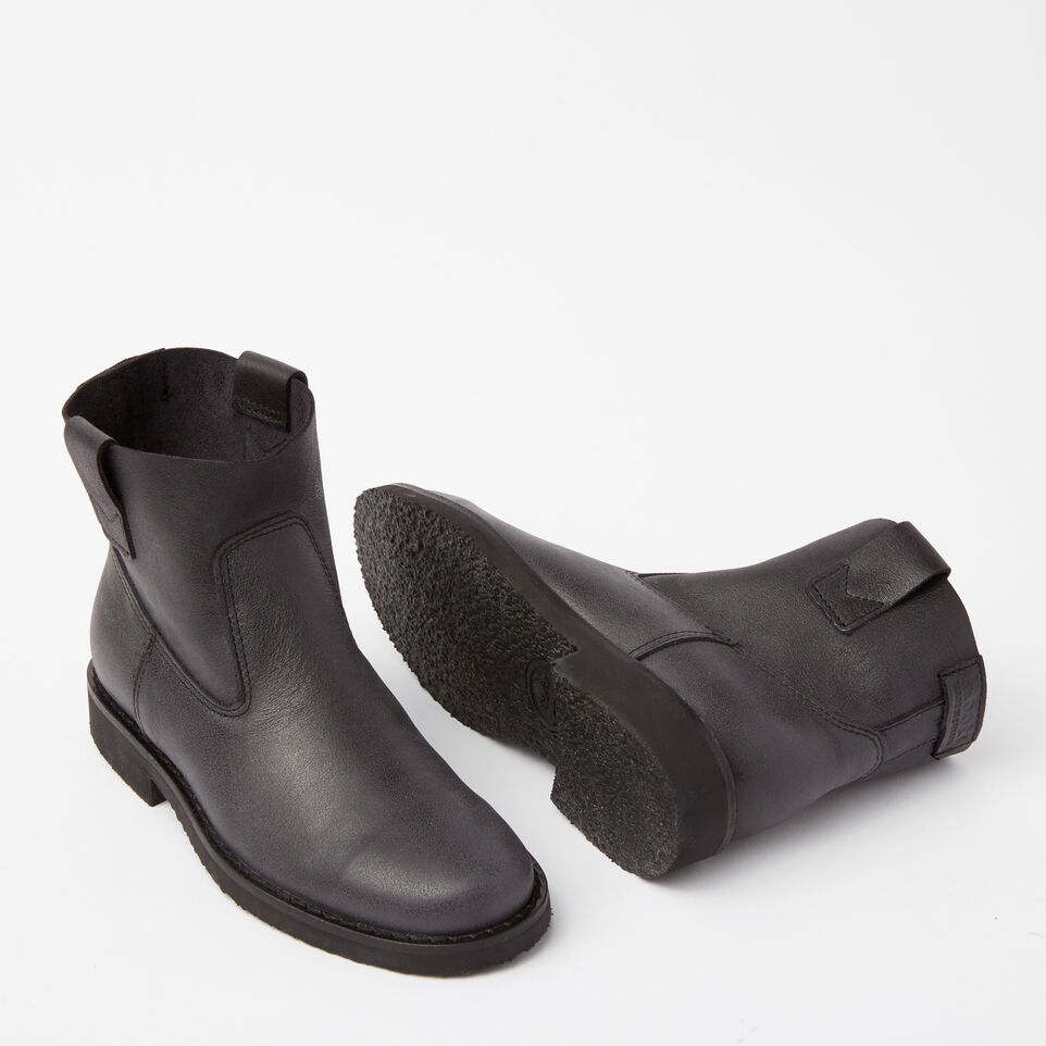 Roots-undefined-Shorty Boot Tribe-undefined-E