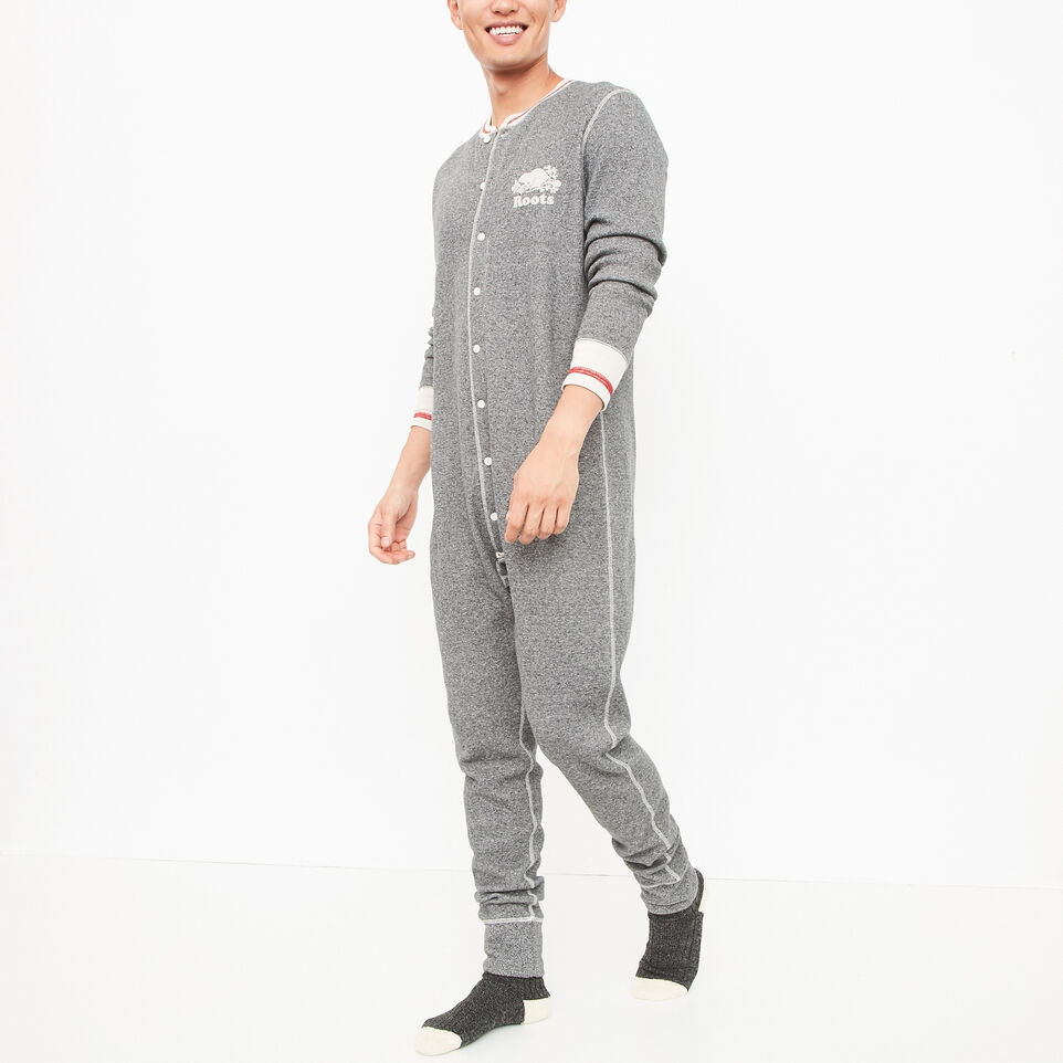 Roots-undefined-Mens Cabin Long Johns-undefined-B