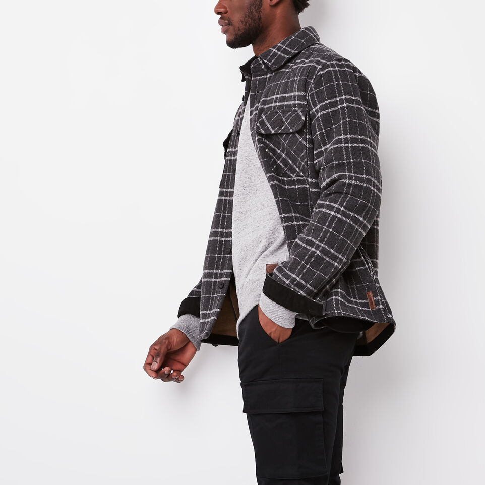 Roots-undefined-New Beaverhill Shacket-undefined-B