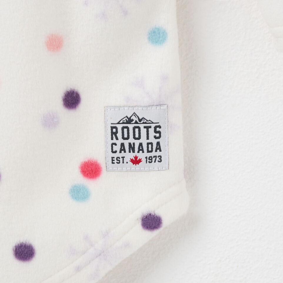 Roots-undefined-Tout-Petits Chemise Nuit Moll Micropolaire-undefined-E
