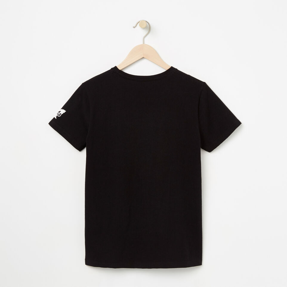 Roots-undefined-T-shirt Héritage-undefined-B