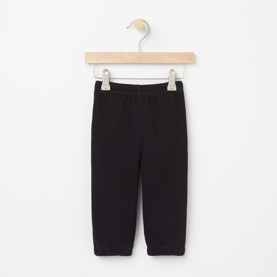 Roots-undefined-Baby True North Original Sweatpant-undefined-B