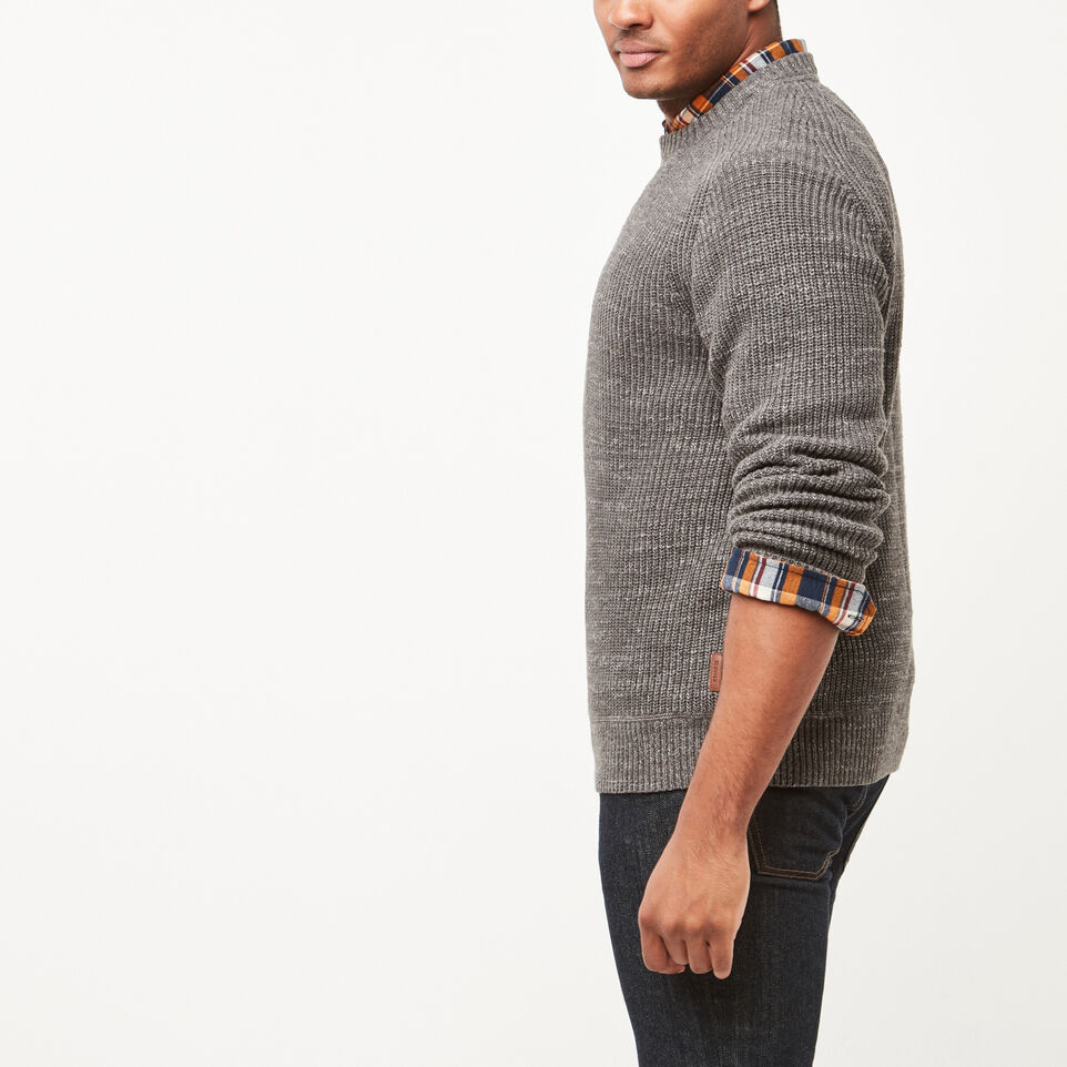 Roots-undefined-Douglas Crew Sweater-undefined-C