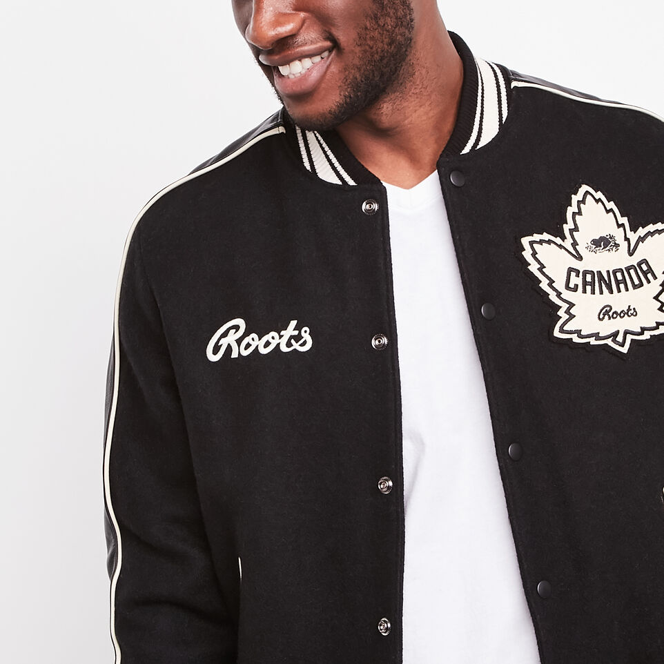 Roots-undefined-Roots Heritage Blouson Varsity-undefined-C