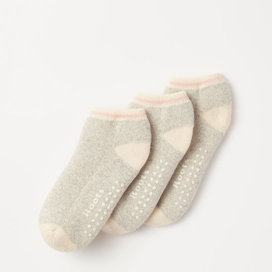Toddler Classic Cabin Ped Sock