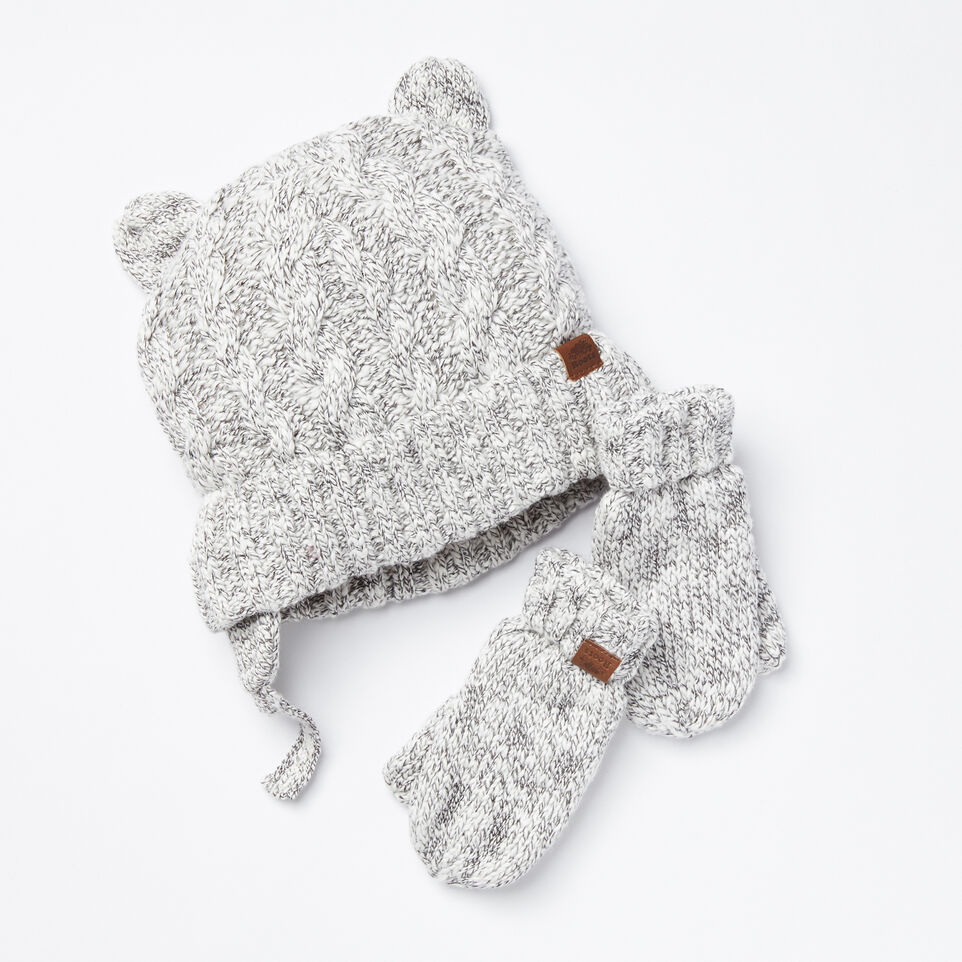 Roots-undefined-Toddler Winter Fox Gift Set-undefined-A
