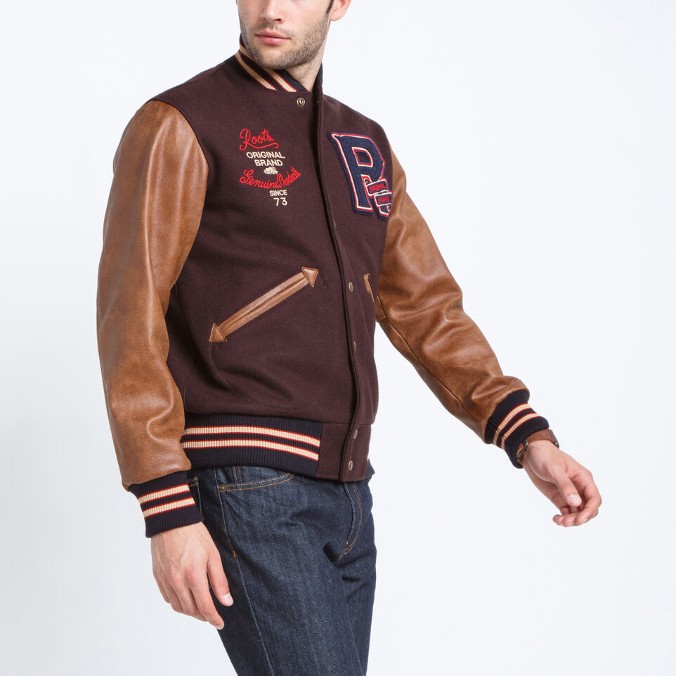Roots-undefined-Vintage Award Jacket Tribe-undefined-B