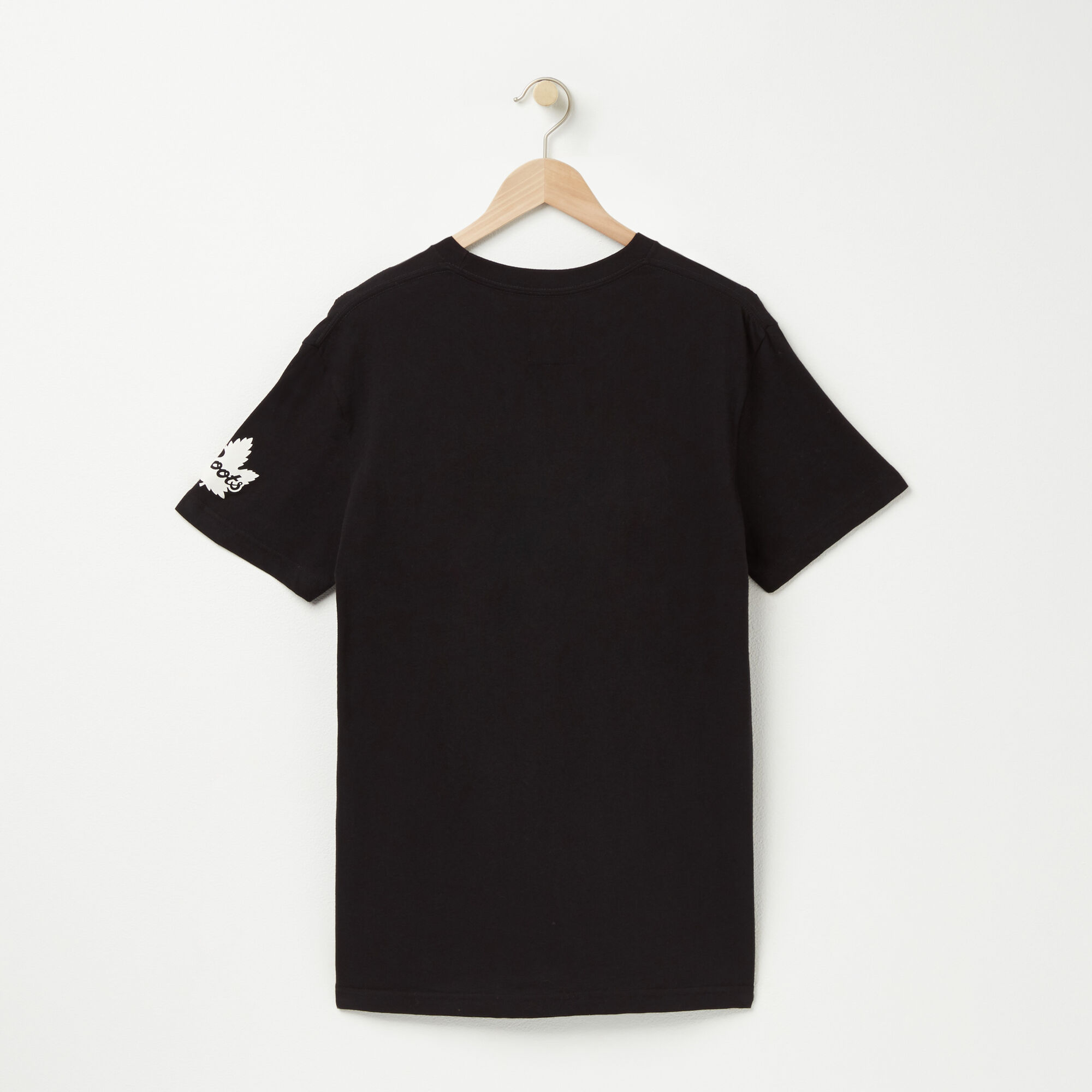 Mens Roots Heritage T-shirt