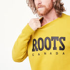 Roots-undefined-Retro Roots Crewneck-undefined-C
