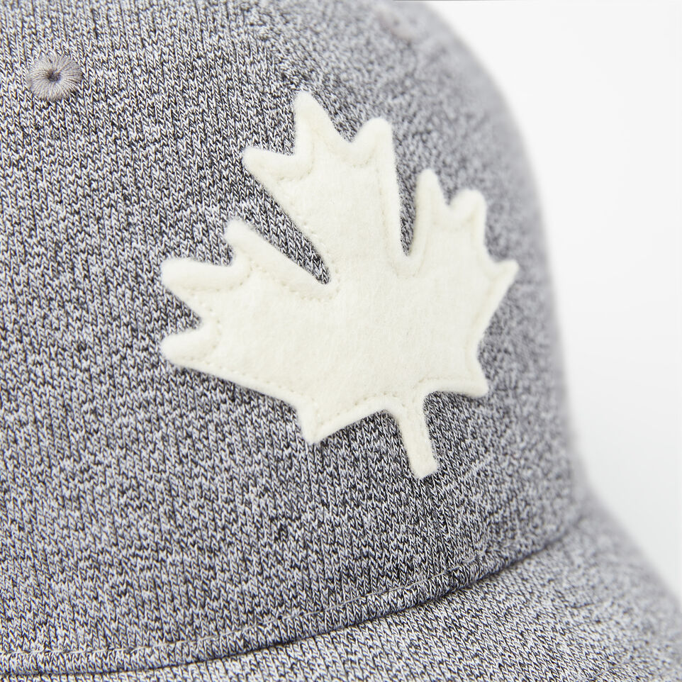 Roots-undefined-Kids Canada Leaf Baseball Cap-undefined-D