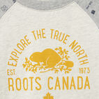 Roots-undefined-Tout-Petits Haut Baseball Max-undefined-C