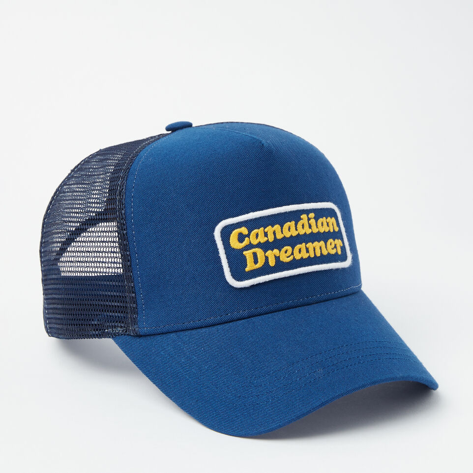 Roots-undefined-Doug Trucker Cap-undefined-A