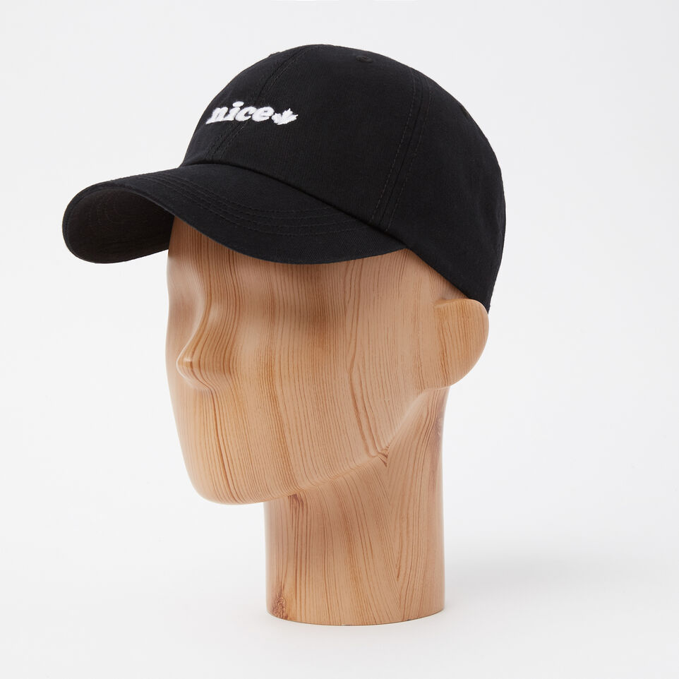 Roots-undefined-Nice Canadian Baseball Cap-undefined-B