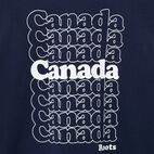 Roots-undefined-Garçons T-shirt Canada Phosphorescent-undefined-C