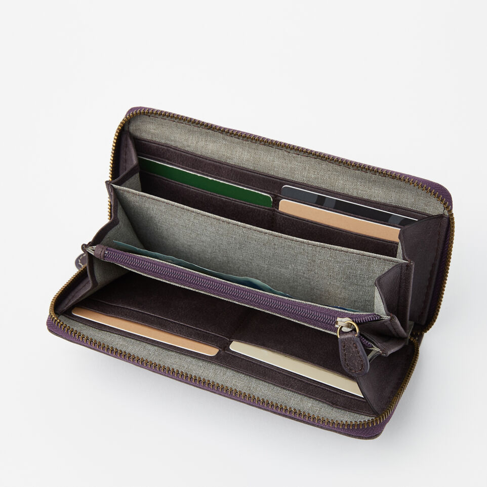 Roots-undefined-Pochette Glissière Tribe-undefined-B