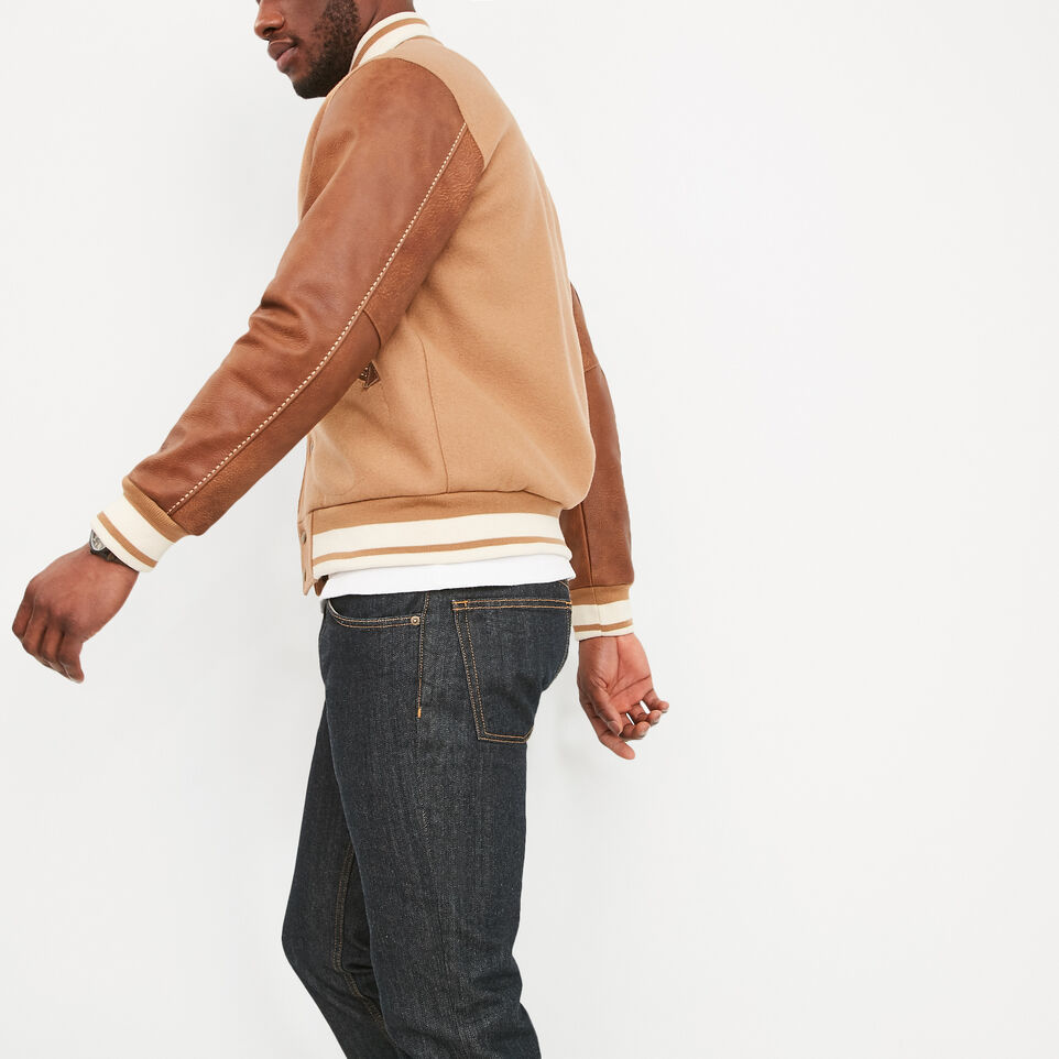 Roots-undefined-Mens Varsity Jacket Tribe-undefined-C