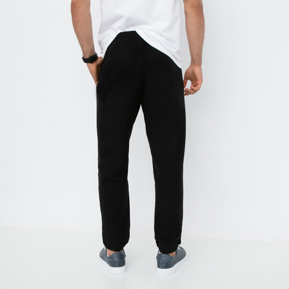 Roots-undefined-Pantalon Coton Ouaté Original-undefined-D