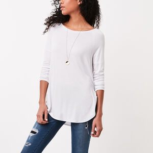 Long Sleeve Tops for Women | Roots Canada