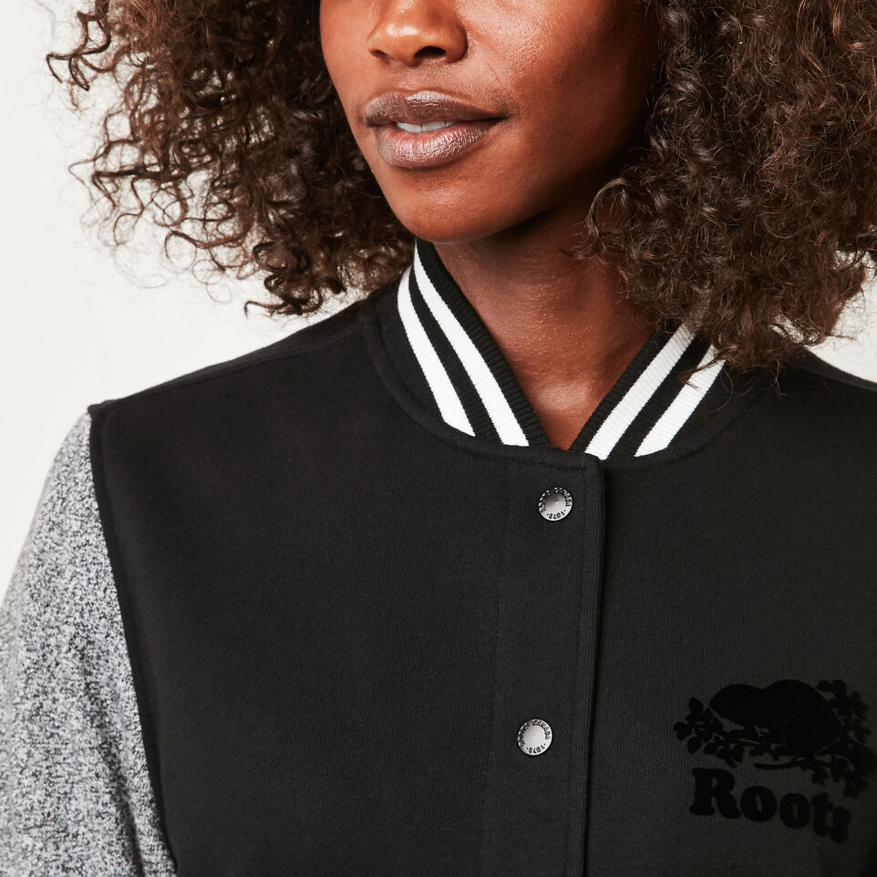 Roots-undefined-Veste Award Cooper-undefined-C