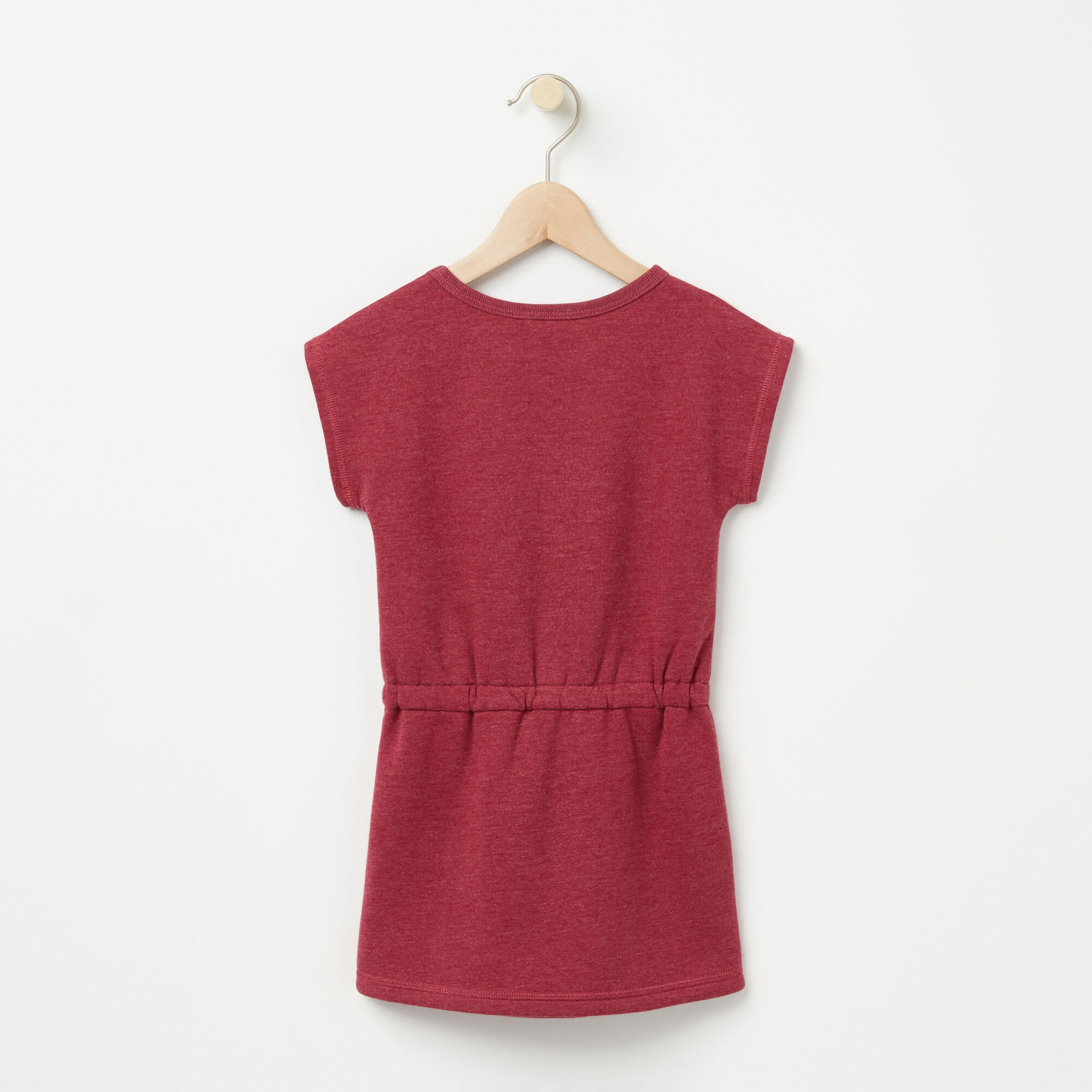 Toddler Laurier Fleece Dress