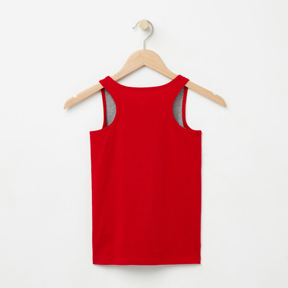 Roots-undefined-Girls Cooper Canada Tank-undefined-B