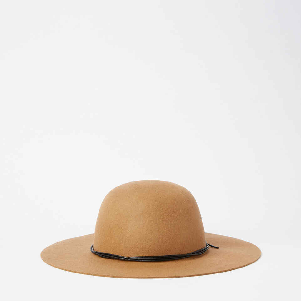 Roots-undefined-Kelsey Floppy Hat-undefined-A