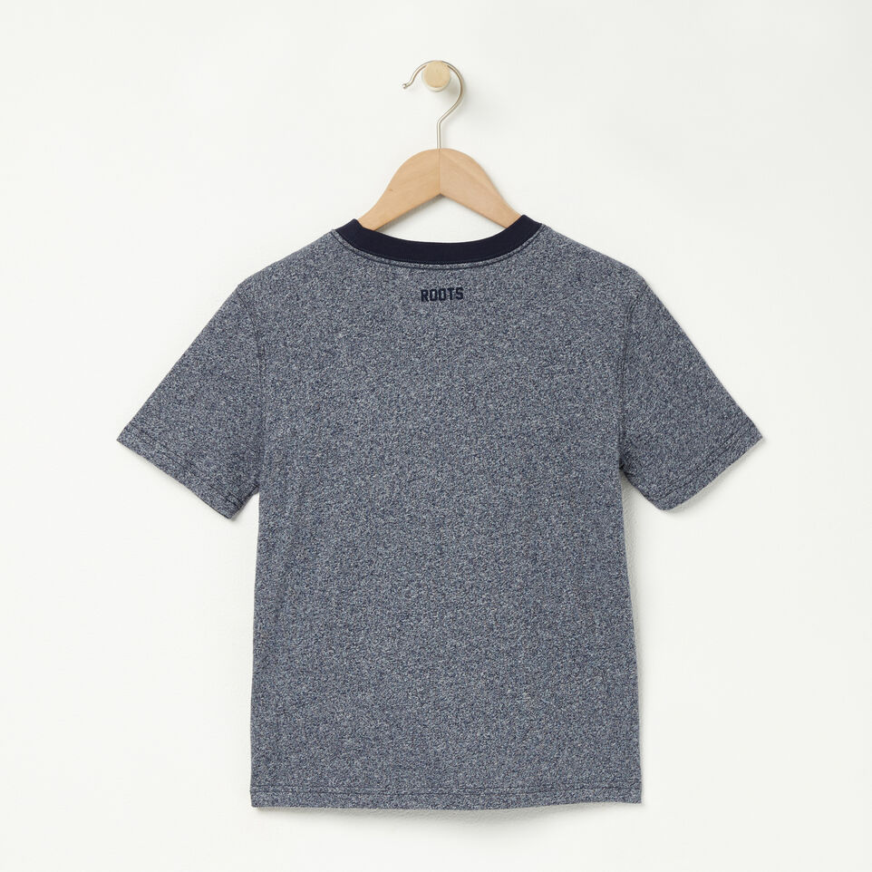 Roots-undefined-Boys TML Centennial T-shirt-undefined-B